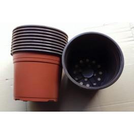 50 Pots de 19 cm - 3 L