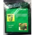 Sac à déchets verts - feuilles 250 L