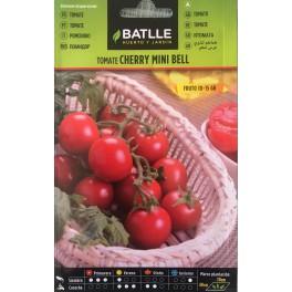 Graines - Tomate - Coktail Mini Bell