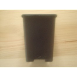 10 pots carrés pour rosier - 2,5 L