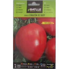 Graines - Tomate - Coeur de boeuf